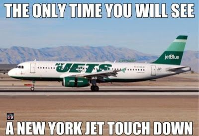 NFL GAMES TICKETS: Memes and the NY Jets