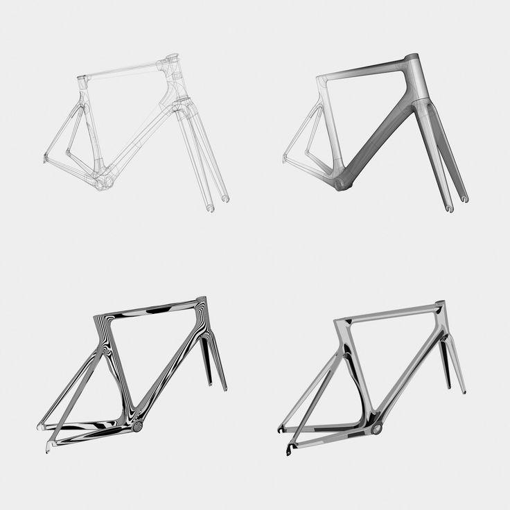 Neilpryde racing bicycle 2/2
