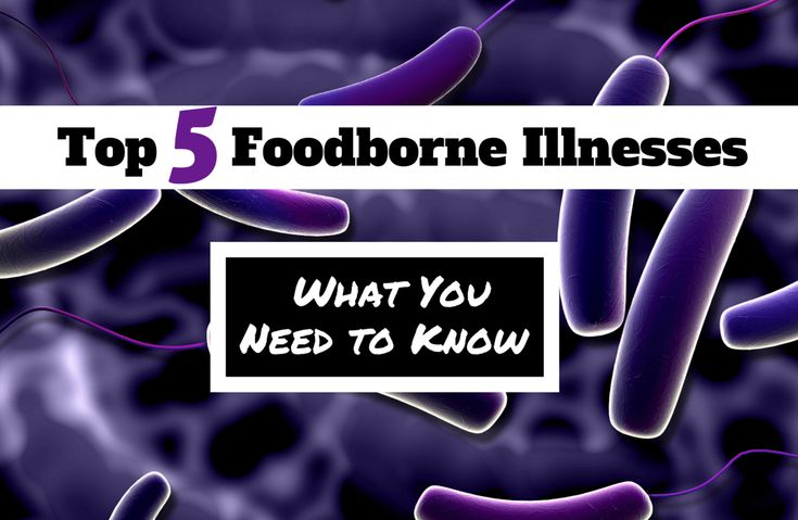 Five Common Foodborne Illnesses and How to Prevent Them via @SparkPeople