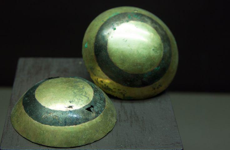 https://flic.kr/p/vd7f6t | Museo del oro de Pasto - Orfebrería 24