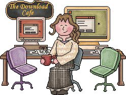 The Download Café  - Free Printables - Graphic Organizers, Reading tools etc