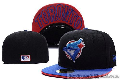 MLB Toronto Blue Jays 9Fifty Fitted Hats Retro 194