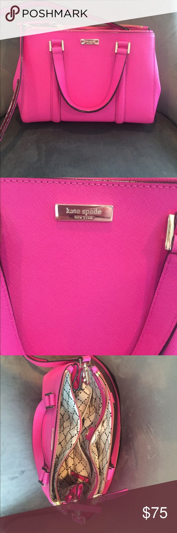 Kate Spade pink purse Kate Spade purse kate spade Bags Totes