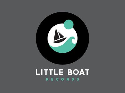 Logo Design: More Boats
