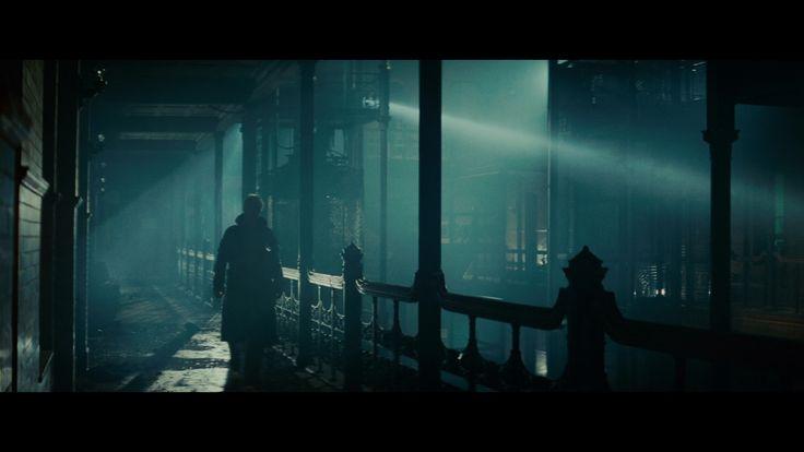 Blade Runner: The Cinematography of Jordan Cronenweth