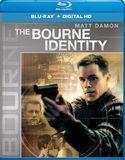 The Bourne Identity: With Movie Reward [UltraViolet] [Includes Digital Copy] [Blu-ray] [2002]