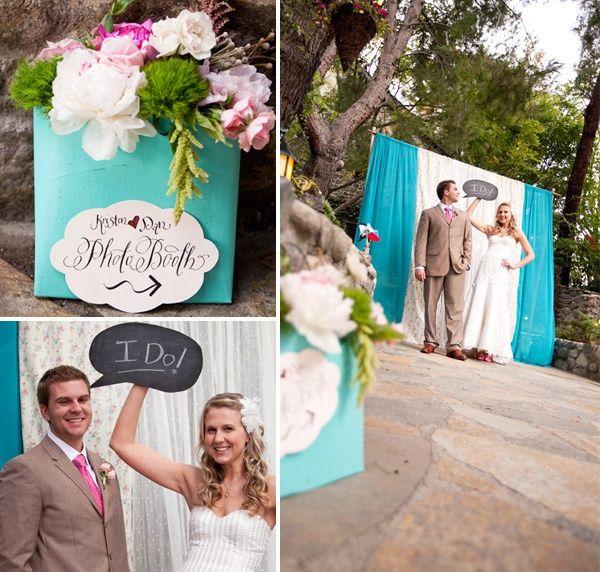 Photobooth ideas for weddings » GoldenApple, Weddings in Rhodes