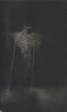 Richard Laillier, L'Enfer me ment (36), Works on Paper