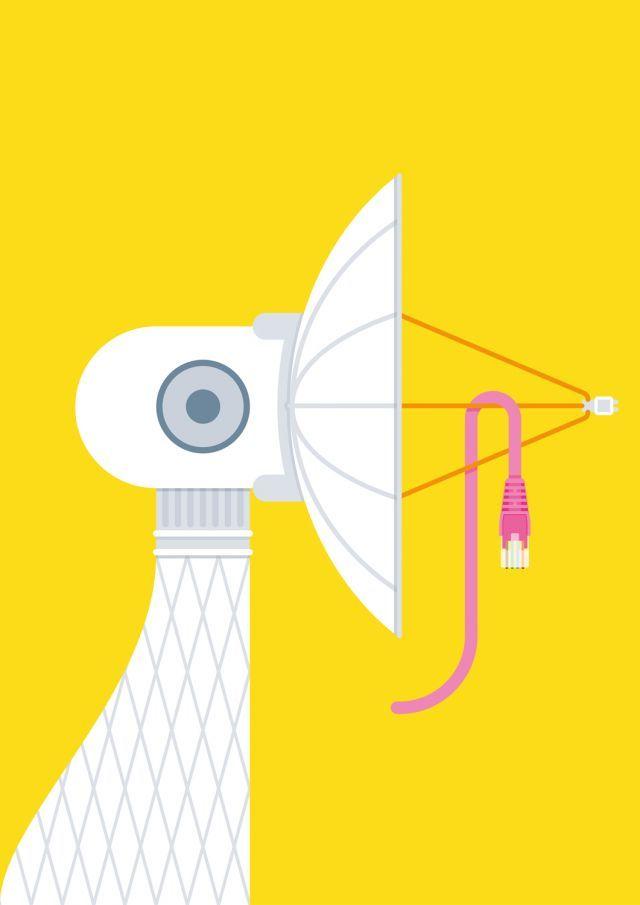 Berenberg Magazine - Cable vs Satelite Internet | Pâté | makersmgmt.com