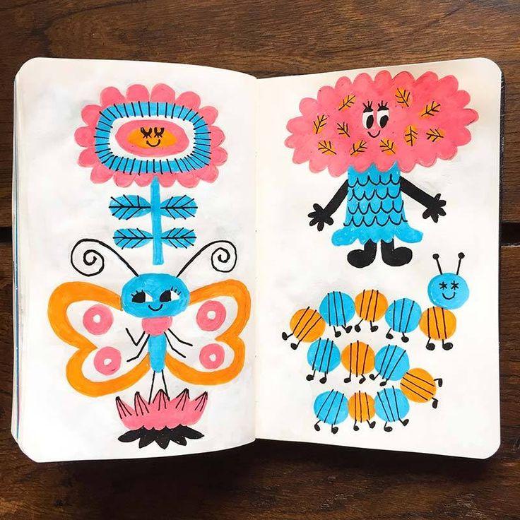 東京のお盆は一度も晴れなかったな〜。 お盆明けでまた週末。 本日もご陽気にMoleskine手帳をどうぞ。