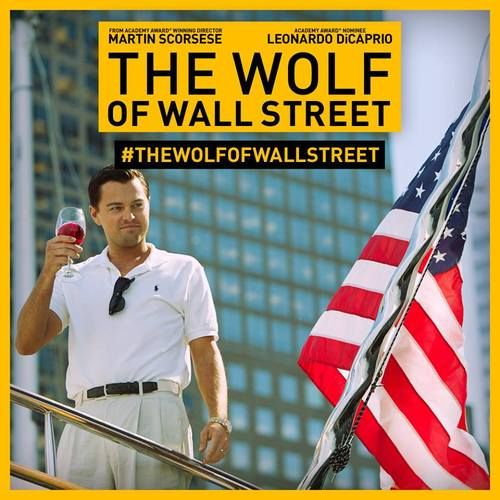 27 best Wolf of Wall Street Quotes images on Pinterest ...