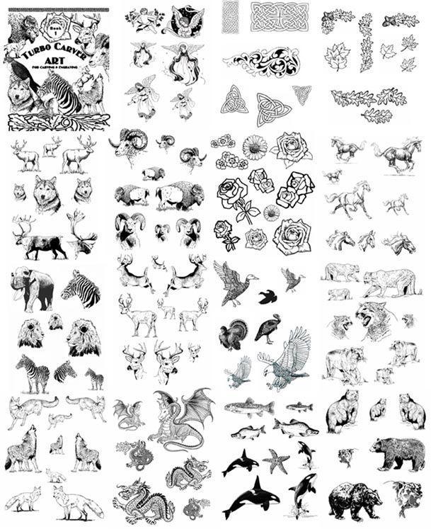 560 best Inspiration Wood Burning Patterns images on
