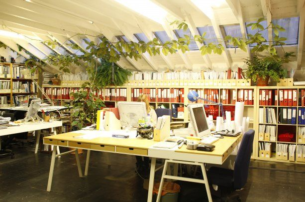 DeskUnion Coworking Glasgow - Coworking - Wikipedia, the free encyclopedia