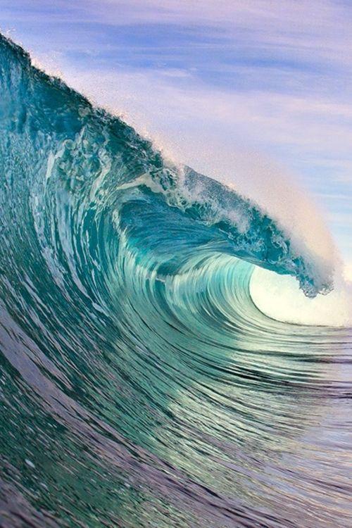 Blue Sea | Chris Dixon