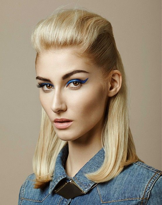 Tchip Coiffure Long Blonde Hairstyles