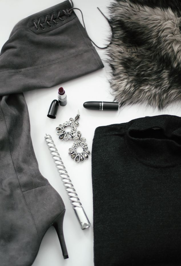 grey obsession. visit the blog www.styleisfresh.com
