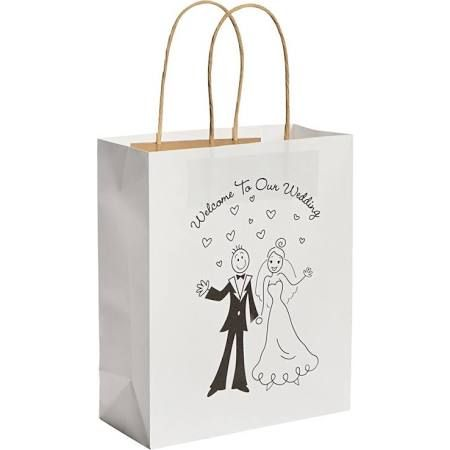 welcome bags for wedding - Google Search