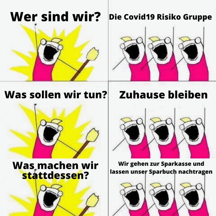 Meme Deutsch