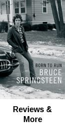 Bruce Springsteen devoted 7 years to writing his autobiography, making this a must read for Springsteen fans.