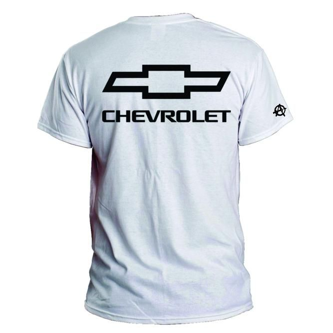 Chevrolet Logo Anarchy Comfy Hoodies Colorful Shirts Funny T Shirt Sayings