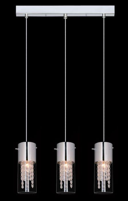 Lampa wisząca Marqu MDM1636/3A firmy ITALUX - Cudowne Lampy