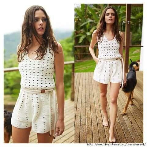 288 besten short y pantalones Bilder auf Pinterest