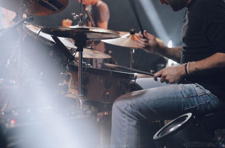 Matteo Canali, Mr Kite - Sbiellata Sanzenese 2016, Olgiate Molgora (LC). Foto di Chiara Arrigoni del gruppo musicale italiano dream pop Mr Kite #mrkite #lecco #rock #music #sbiellata #drummer