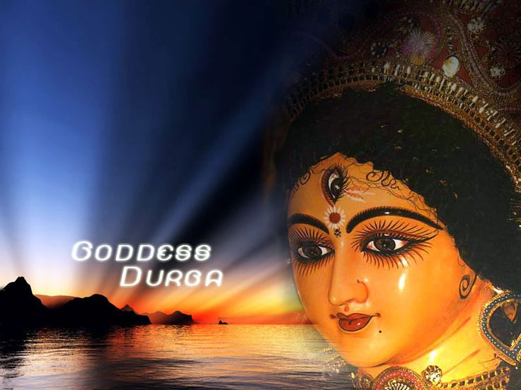 Wallpaper I Love You Maa : Free Jai Maa Durga Wallpaper Download Maa Durga Wallpapers Pinterest Wallpapers