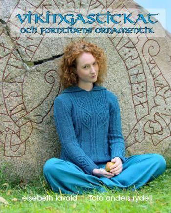 Vikingastickat Och Forntidens Ornamentik (Bok)