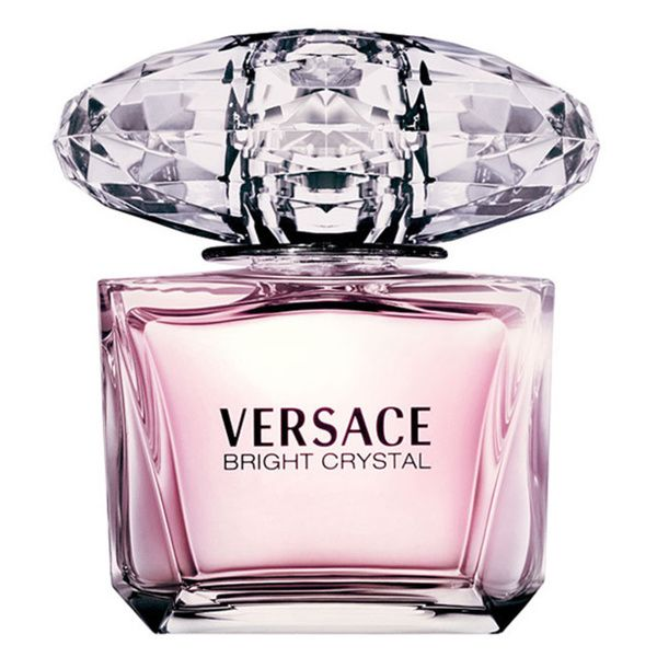 Versace Bright Crystal Women's 3-ounce Eau de Toilette Spray amazing 53% sale on this toilette spray check it out !!!
