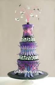 amazing gothic cakes - Google zoeken