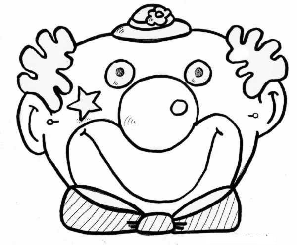 kids carnival games coloring pages - photo#28