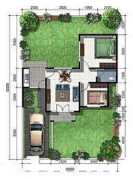 Desain Interior Rumah yang bagus
