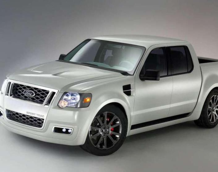 Best 25 Ford sport trac ideas on Pinterest  Sport trac Ford