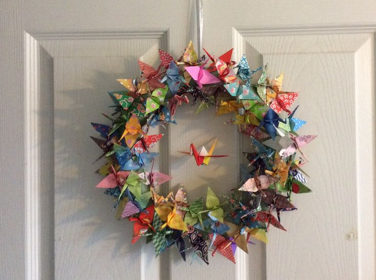 Best 25 Origami Cranes Ideas On Pinterest Paper Cranes
