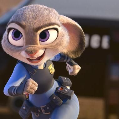 Movies: Zootopia trailer: Officer Judy Hopp takes up a crack case