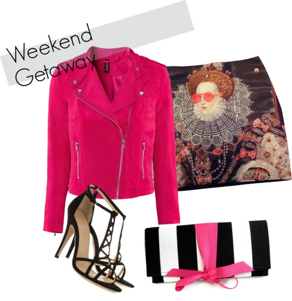 """Enjoy this Weekend!"" by athensfashionclub on Polyvore"