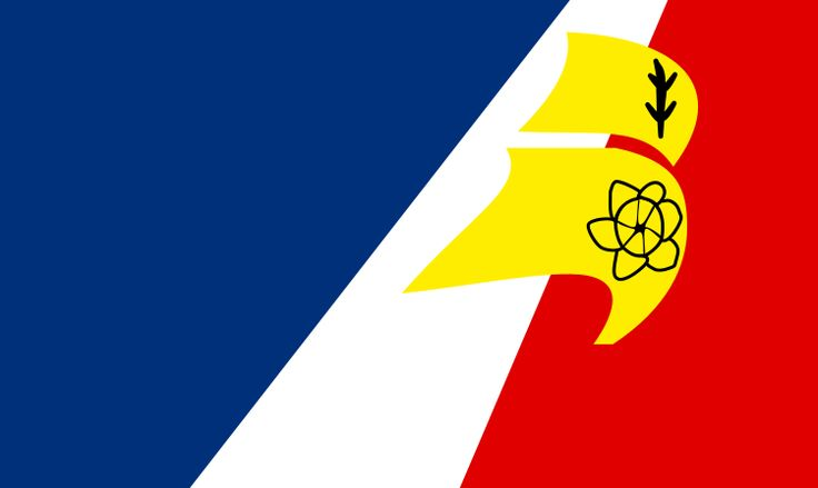 Franco-Terreneuviens - Flag of Newfoundland and Labrador - Wikipedia, the free encyclopedia