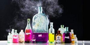 Come le sostanze chimiche hanno contaminato la catena alimentare