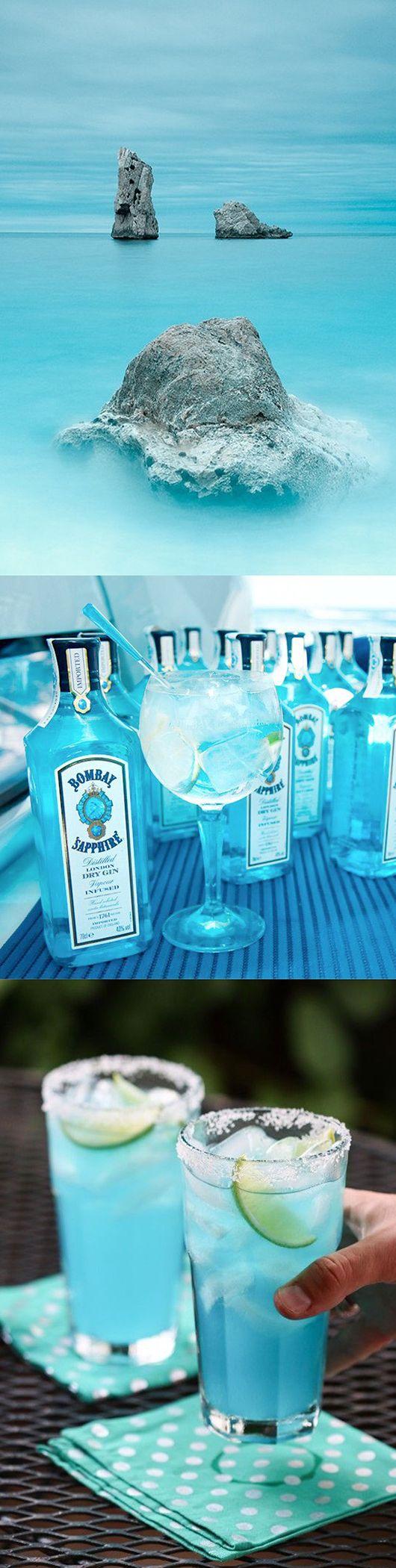 blue curacao / blau curaçao / azul curaçao / blu curacao