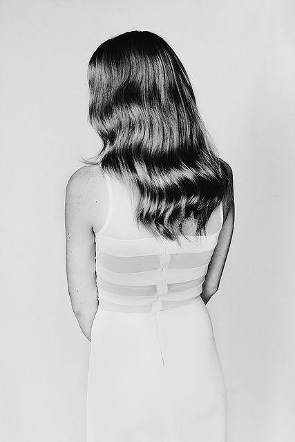 flowing locks #hair #curls