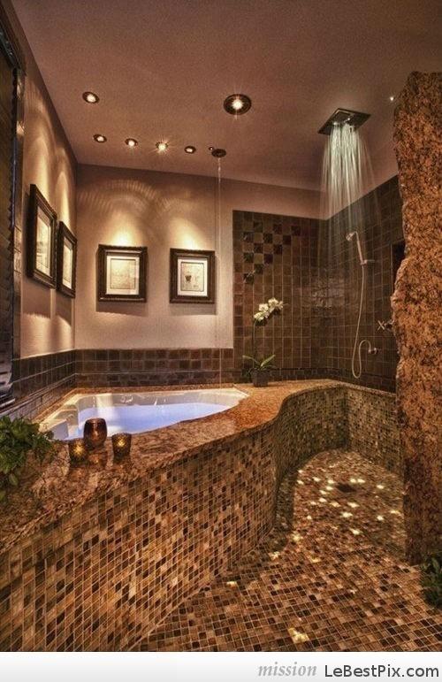 How AMAZEBALLS is this bathroom!?!?!?