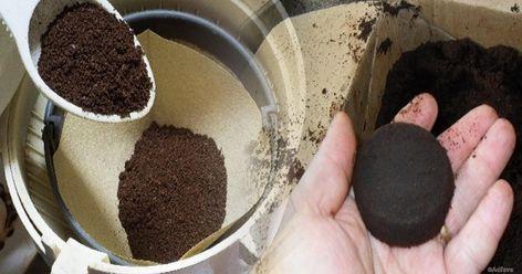 Kávičkári! Na dne hrnčeka máte hotový poklad: Tento účinok kávovej usadeniny ocení každá jedna žena!