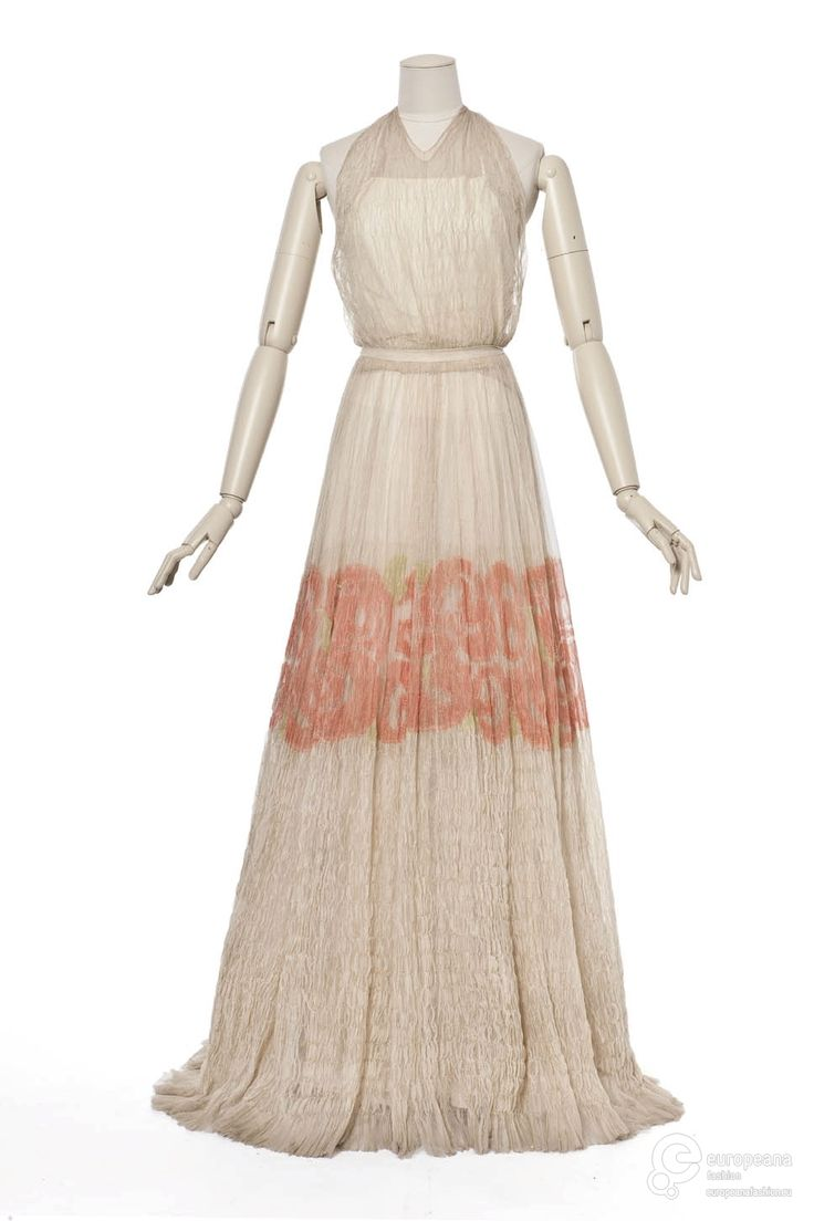139 best Vionnet - European Collection images on Pinterest ...