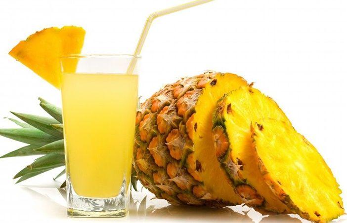 Resep Jus Nanas - Untuk berbuka puasa paling enak minum – minuman yang segar dan juga dingin. Namun Anda masih bingung memi