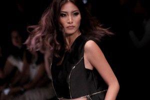 Jakarta Fashion Week 2017 : warna sebuah pesta mode akbar