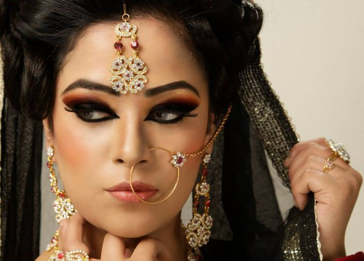 South Indian Bridelmakeup Makeup Artist Brides Asian