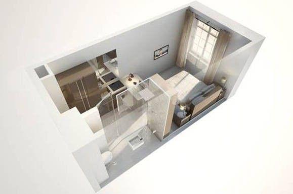 Student Accommodation - Vita Students - The Chapel ...