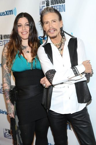 So Exciting!: Steven Tyler Confirms His Daughter Mia Tyler is Pregnant