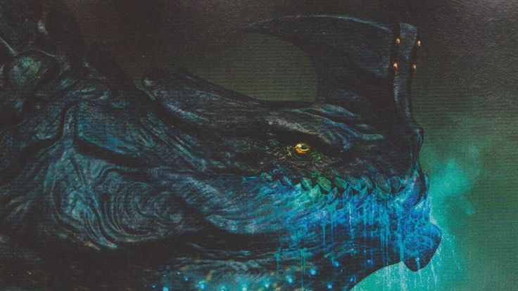 Pacific Rim concept art includes our best look at the giant monsters!